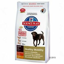 Dog food Hills Science Plan Adult Healthy Mobility Large - Chicken