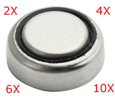 PILE BATTERIJ BOUTON AG4 SR66 SR626SW LR626 V377 606A BUTTON CELL BATTERY 1,55V