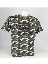 Alpha Industries T-Shirt Camouflage #6002