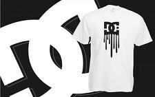 DC Death Of Dying Bleeding DC Shoes Retro T Shirt FOTL Unisex Tee Top All Sizes