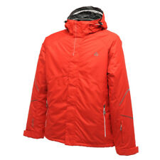 Dare2b Mens Jacket Ski Waterproof Game On Windproof Breathable Padded Insulated