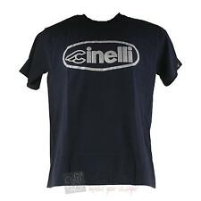 Cinelli T-Shirt Air Ribbon Orginal Merchandise Shirt history Spitzenqualität