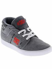DC Rob Dyrdek Grey Camo Grand Mid Shoe