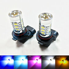 2pcs H10 9145 15w High Power Bright Car LED Bulbs 5730 15SMD Fog light DC 12-24V