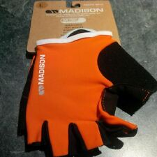 Madison Cycling Track Mitt Mens Glove New Carded