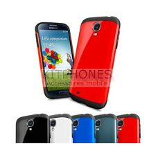 COQUE HOUSSE ETUI CASE GALAXY S5 MINI SGP SLIM ARMOR STYLE SPIGEN HOESJE ANTI CH