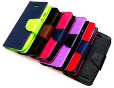 SAMSUNG GALAXY NOTE 3 NEO N7500 MERCURY WALLET STYLE FLIP DIARY CASE COVER