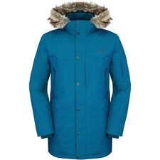 The North Face Herren Parka Orcadas