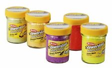 Berkley Powerbait Power Natural Scent Trout Bait Forelle Forellenteig Troutbait