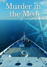 Murder in the Med! - 6, 8, 10, 12  player games