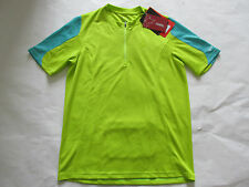 SCOTT bikewear mens PATH TOP zip neck short sleeve cycling jersey 221581288100