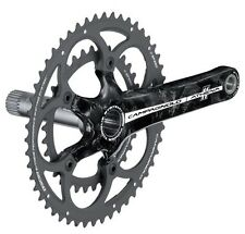 Guarnitura Campagnolo Athena Carbon 11V - 640 gr.
