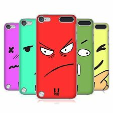 HEAD CASE DESIGNS EMOTICON KAWAII EDITION CASE FOR APPLE iPOD TOUCH 5G 5TH GEN