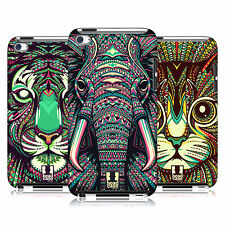 HEAD CASE DESIGNS AZTEC ANIMAL SERIES 2 CASE FOR APPLE iPOD TOUCH 4G 4TH GEN