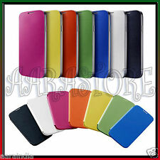AARA Premium Smart Flip Cover for Micromax Canvas 2 Colors A120 Flip Diary Case