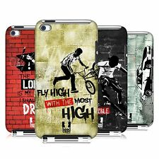 HEAD CASE DESIGNS CHRISTIAN RIDER HARD BACK CASE FOR APPLE iPOD TOUCH 4G 4TH GEN