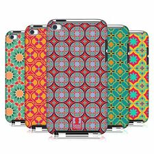 HEAD CASE DESIGNS MOROCCAN PATTERNS CASE FOR APPLE iPOD TOUCH 4G 4TH GEN