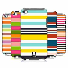 HEAD CASE DESIGNS STRIPES COLLECTION 2 CASE FOR APPLE iPOD TOUCH 4G 4TH GEN