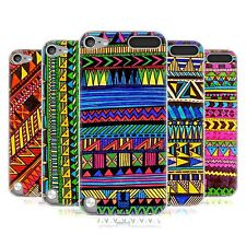 HEAD CASE AZTEC DOODLE SILICONE GEL CASE FOR APPLE iPOD TOUCH 5G 5TH GEN