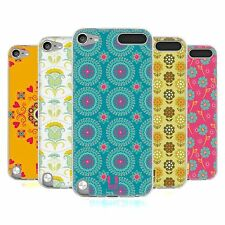 HEAD CASE BOHEMIAN PATTERNS SILICONE GEL CASE FOR APPLE iPOD TOUCH 5G 5TH GEN