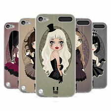 HEAD CASE MARIONETTE DOLLS SILICONE GEL CASE FOR APPLE iPOD TOUCH 5G 5TH GEN