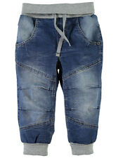 Name it Mini Jeans Sommerhose Denim Baggy ATAR 80 86 92 98 104