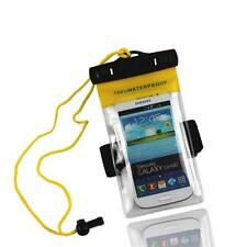 Waterproof Carry Case For Mobile Phone, Camera, Money, Keys, Makeup X2