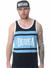 DC Rob Dyrdek Black Knockout Tank Top