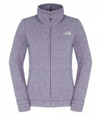 The North Face Damen Crescent Sunset Fleecejacke