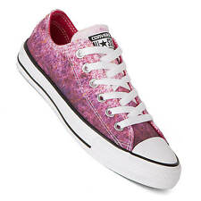 Converse Chucks Lo AS Ox Damen Sneaker - flache Chucks - berry pink Gr. 37,5