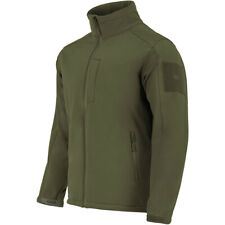 Highlander Odin Militar Soft Shell Hombres Impermeable Chaqueta Al Aire Libre Se