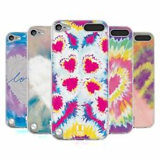 HEAD CASE PSYCHEDELIC LOVE SILICONE GEL CASE FOR APPLE iPOD TOUCH 5G 5TH GEN