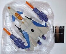 Transformers Generations THUNDERWING Deluxe Class Loose 100% Complete