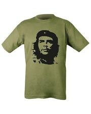 Che Guevara T Shirt Military Army Funny Fancy Dress