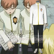 Ouran Koukou Host Club Junior Boys Uniform Cosplay Costume Full Set FREE P&P