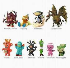 THE NEO KAIJU PROJECT: VINYL ART FIGURE 2004 SUPER7/STRANGEco toy like kidrobot