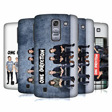 OFFICIAL ONE DIRECTION 1D  GROUP PHOTOS HARD BACK CASE FOR LG G PRO 2 D838