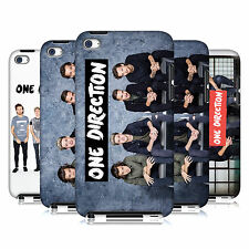 OFFICIAL 1D GROUP PHOTOS HARD BACK CASE FOR APPLE iPOD TOUCH 4G 4TH GEN