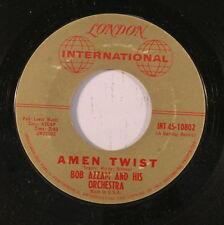 BOB AZZAM: Amen Twist 45 Oldies