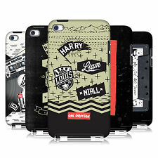 OFFICIAL ONE DIRECTION MUST HAVES HARD BACK CASE FOR APPLE iPOD TOUCH 4G 4TH GEN