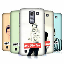 OFFICIAL ONE DIRECTION 1D NIALL PHOTO FILTER HARD BACK CASE FOR LG G PRO 2 D838
