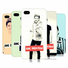 OFFICIAL ONE DIRECTION 1D NIALL PHOTO FILTER HARD BACK CASE FOR APPLE iPHONE 4S