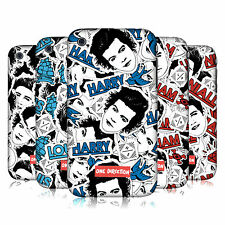 OFFICIAL ONE DIRECTION 1D FACE PATTERNS HARD BACK CASE FOR APPLE iPHONE 3G