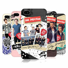 OFFICIAL ONE DIRECTION 1D FAN ART DESIGNS HARD BACK CASE FOR APPLE iPHONE 4S