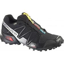 Scarpa Trail Running SALOMON SPEEDCROSS 3 GTX® Black  N 47 1/3