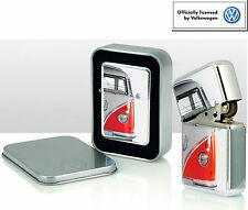 VW Volkswagen Camper Van  Windproof Cigarette Lighter - Assorted Boxed
