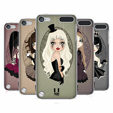 HEAD CASE DESIGNS MARIONETTE DOLLS CASE FOR APPLE iPOD TOUCH 6G 6TH GEN