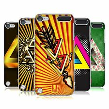HEAD CASE DESIGNS PENROSE TRIANGLE CASE FOR APPLE iPOD TOUCH 6G 6TH GEN