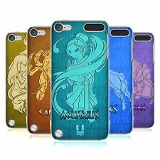 HEAD CASE DESIGNS ZODIAC SIGNS HARD BACK CASE FOR APPLE iPOD TOUCH 6G 6TH GEN
