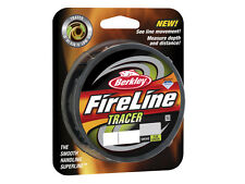 NEW 2015 Berkley Fireline Tracer / 270m / braided line / Superline